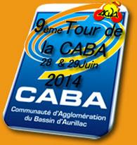 logo tour de la caba 2014