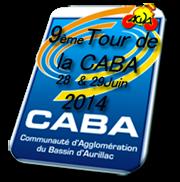 logo 3d caba 2014